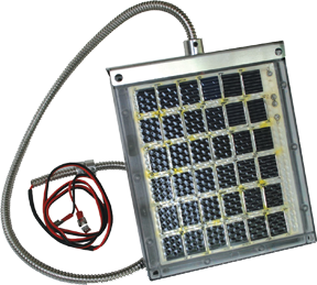 Wildgame 12v E Drenaline Solar Panel