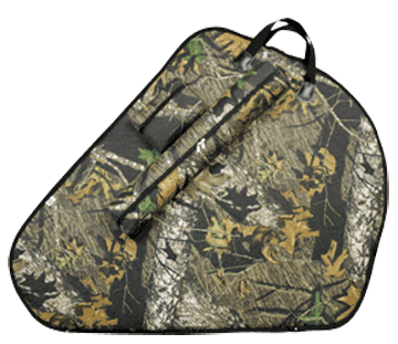 Neet XC-101 Crossbow Case w/Pockets Infinity Breakup