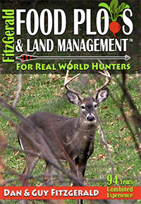Fitzgerald Food Plot/Land Management DVD