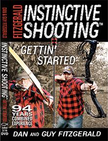 Fitzgerald Instinctive Shooting Getting Started DVD