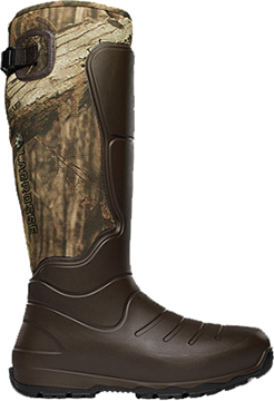 """Aerohead 18"""" Boot Mossy Oak Infinity Size 13"""