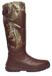 """Aerohead 18"""" Boot Realtree Xtra 7mm Size 10"""