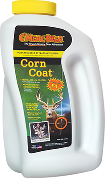 Cmere Deer Corn Coat 80 oz. Bottle