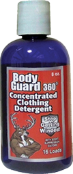Body Guard 360 Concentrated Clothing Detergent