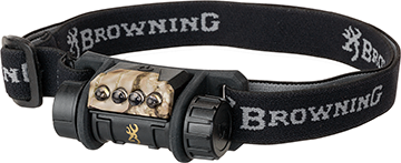 Browning Epic Headlamp Vista