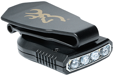 * Browning NightSeeker 2 Cap Light Black
