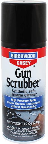 BC Gun Scrubber 10oz Cleaner