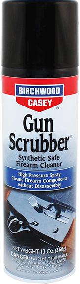 BC Gun Scrubber 13oz Cleaner