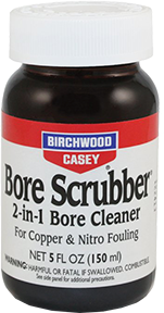 * BC Bore Scrubber 5oz Bottle