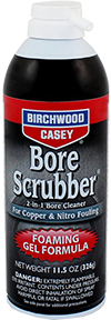 * BC Bore Scrubber Foaming Gel