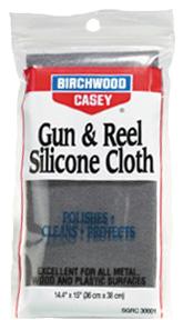 BC Gun & Reel Silicone Cloth