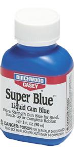 BC Super Blue Liquid 3oz