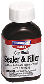* BC Gun Stock Sealer & Filler