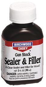 * BC Gun Stock Sealer & Filler