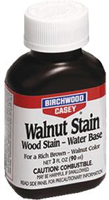 * BC Walnut Wood Stain