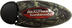 Realtree Hardwoods Visor Clip