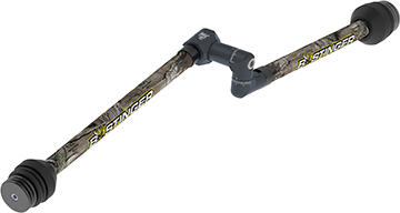 Bee Stinger Sport Hunter Xtreme Kit Realtree Xtra 8/6 in.