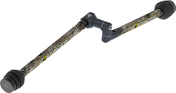 Bee Stinger Sport Hunter Xtreme Kit Realtree Xtra 10/8 in.