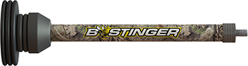 Bee Stinger Pro Hunter Maxx Mossy Oak Country 8 in.