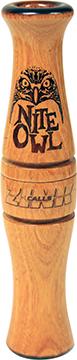 Zink Nite Owl Hooter Call