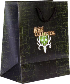 Bone Collector Gift Bag