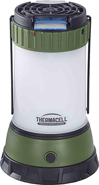 * Thermacell Scout Camp Lantern