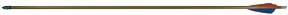 "Cedar Target Arrows 5/16"" 35#"