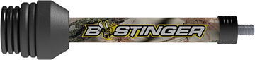 Bee Stinger Sport Hunter Xtreme Stabilizer Lost XD 6 in.