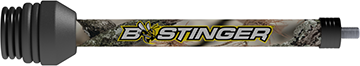Bee Stinger Sport Hunter Xtreme Stabilizer Lost XD 8 in.