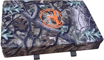 Cottonwood Hangon Seat Cushion XL