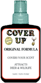 Cover Up Spray