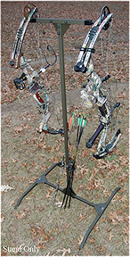 HME Indoor/Outdoor Practice Hanger