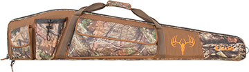 Allen Gear Fit Rifle Case Bruiser Whitetail 48 in.