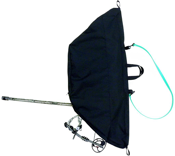 Gibbs Bow Guard Waterproof Bow Shield