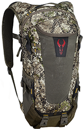 Badlands Scout Pack Approach Camo