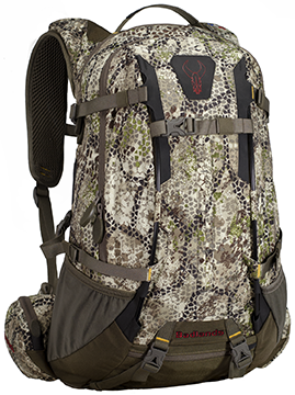 Badlands Dash Pack Approach Camo