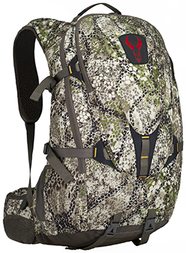 Badlands Kali Pack Approach Camo