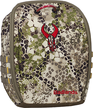 Badlands Bino C Case Approach Camo