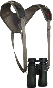 Badlands Bino Basic Harness Approach Camo