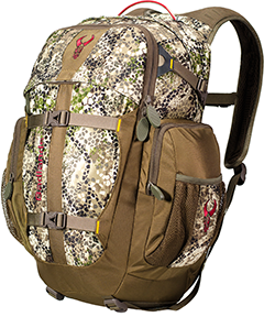 Badlands Pursuit Pack Approach Camo