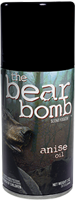 * Buckbomb Bear Anise Oil 5oz