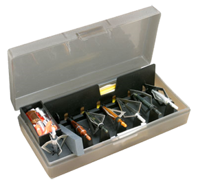 Broadhead Accessory Box