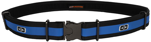 Easton Elite Quiver Belt Blue