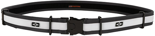 Easton Elite Quiver Belt White
