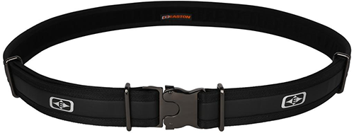 Easton Elite Quiver Belt Carbon Black