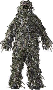 Hot Shot 3-D Ghillie Suit X-Large/2X-Large