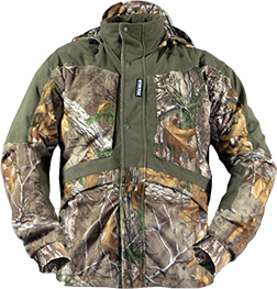 Artemis Waterproof Fleece Jacket Realtree Xtra Camo 2X