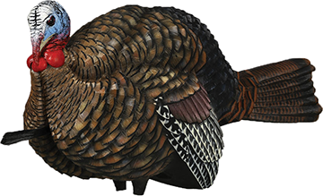 Avian X Turkey Decoy 1/2 Strut Jake