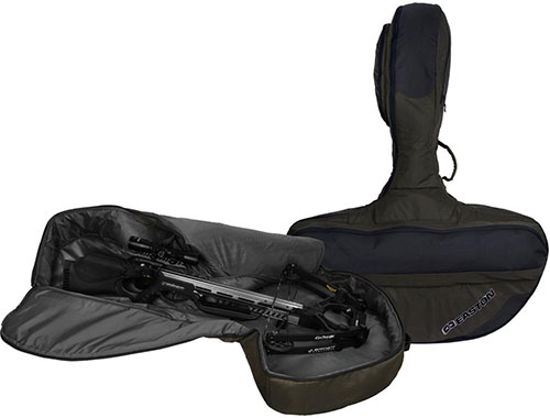 Easton Bow Go Crossbow Case Black