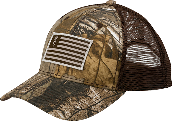 Browning Patriot Cap Realtree Xtra Camo